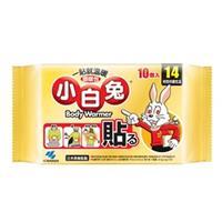 小白兔貼式暖包14H  KO3620