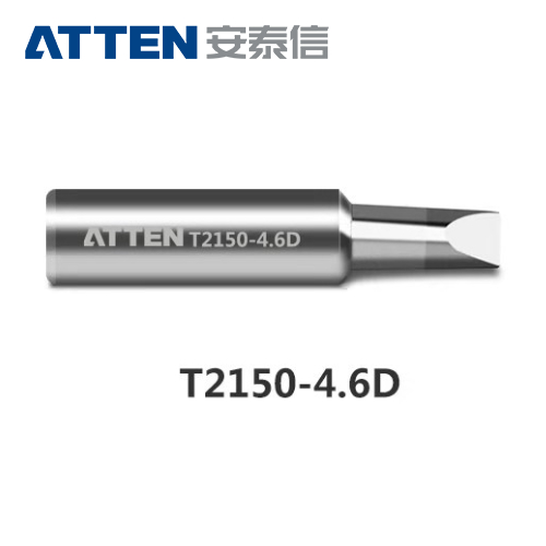 ATTEN安泰信 ST2150系列 4.6D一字烙鐵頭 T2150-4.6D