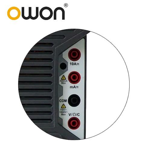 OWON XDS數位示波器擴充萬用電錶 XDS-DMM