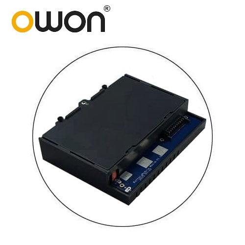 OWON XDS數位示波器內置電池擴充模組 XDS-BAT