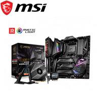 MSI微星 MEG X570 GODLIKE 主機板