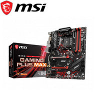 MSI微星 B450 GAMING PLUS MAX 主機板