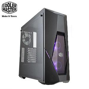Cooler Master MasterBox K500 電競機殼