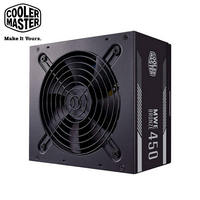 Cooler Master MWE BRONZE V2 80Plus銅牌 450W 電源供應器