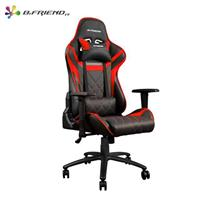 B.Friend GC04X 進化版 電競專用椅  紅黑