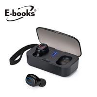 E-books SS6 真無線微型藍牙5.0立體聲耳機