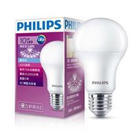 【飛利浦 PHILIPS】LED廣角燈泡 10W - 白光