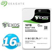 Seagate【企業級】16TB 3.5吋 Enterprise 硬碟 ST16000NM001G