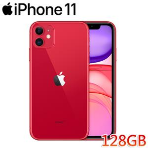APPLE iPhone 11 128GB (PRODUCT)RED