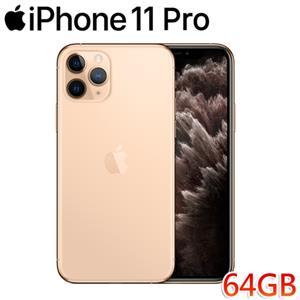 APPLE iPhone 11 Pro 64GB 金色