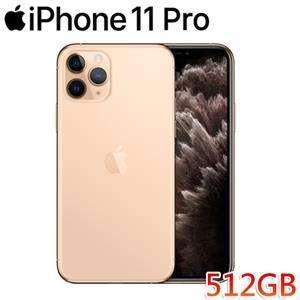 APPLE iPhone 11 Pro 512GB 金色