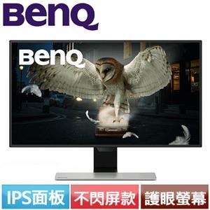 R3【福利品】BenQ EW2770QZ 27型 舒視屏護眼螢幕