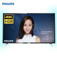 PHILIPS 50型4K聯網LED顯示器  50PUH6233