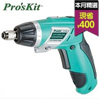 Pro'sKit 寶工 PT-1361A 3.6V 1300mAH 充電起子