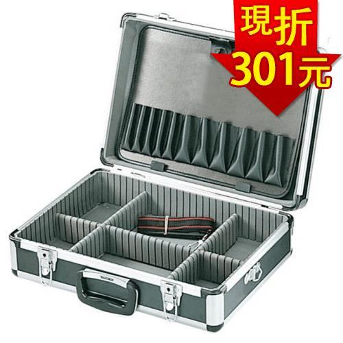Pro'sKit 寶工 TC-750SN   鋁框小黑工具箱