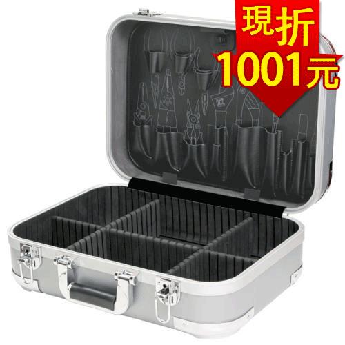 Pro'sKit 寶工 TC-2009 ABS強力型工具箱