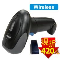 BarTech 無線條碼掃描器 BS-807C(E)