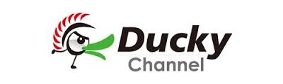 Ducky 創傑
