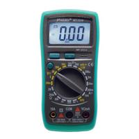 ProsKit寶工 MT-1210 3又1/2數位電錶
