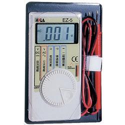 名片型電錶EZ-5
