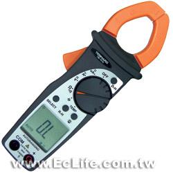 TENMARS 自動換檔HVAC鉤錶 TM-1016 (冷凍空調專用)