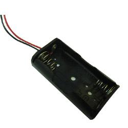 3號*2電池盒1入