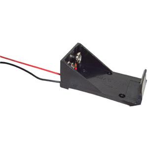 9V 電池盒1入