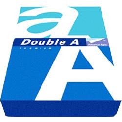 DOUBLE A 影印紙 A4 (500入/80磅)