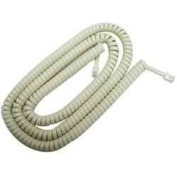 電話聽筒線4P4C (25呎)