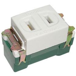壁上AC插座(110V)