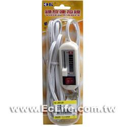 線上調光器-滑動式 6113