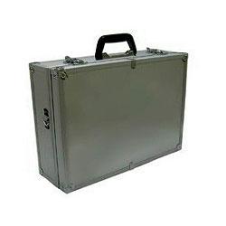 工具箱422.460 大白 铝制