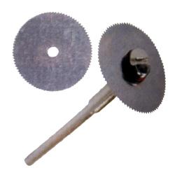 超薄鋼丸鋸片956.022(22ØX0.1mm)