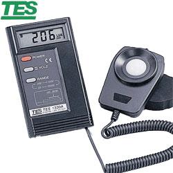 泰仕TES 數位式照度計 TES-1330A