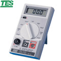泰仕TES 數位式電容錶 TES-1500