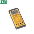 泰仕TES LCR數位式電錶 TES-2712