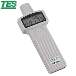 泰仕TES 數位式非接觸式轉速計 RM-1500