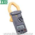 TES泰仕 單相/三相多功能電力鉤錶 TES-3079K