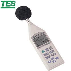泰仕TES 積分式噪音計 TES-1353H