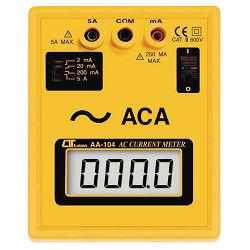 Lutron 交流電流錶 AA-104
