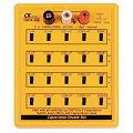 Lutron 電容箱 CBOX-406