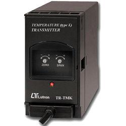 Lutron 溫度傳送器(Type K) TR-TMK1A4