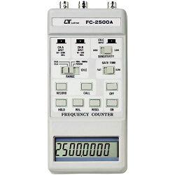 Lutron 掌上型計頻器 FC-2500A