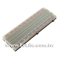 E.I.C. 雙邊組合式麵包板 EIC-16020