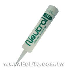 矽利康 中性填縫劑 透明