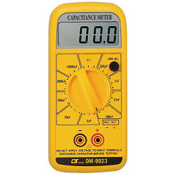 Lutron 專業型電容錶 DM-9023