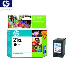 HP NO.21XL/C9351CA 原廠黑色高容量墨水匣