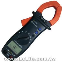 TENMARS 自動換檔AC數位鉤錶 TM-12E