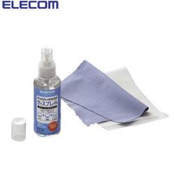 ELECOM 民台 CK-DP60SET 日本液晶螢幕用清潔組2件