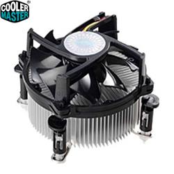 Cooler Master 酷碼 X Dream 4 AMD CPU 散熱風扇